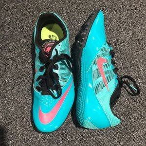 Nike Rival S Track Spikes
